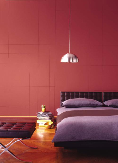 Cores para pintar os ambientes da casa