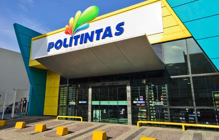e56d15162992e Loja de Tinta em Centro - Vila Velha ES - Politintas