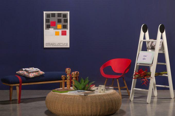 Índigo Blue é a cor da Suvinil para 2015