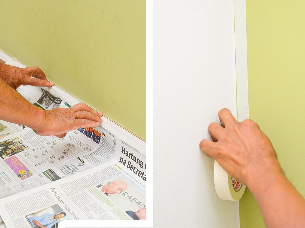 Como pintar parede politintas imagem20 politintas - Pintar facil paredes ...