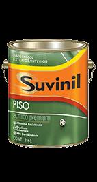 Acrílico Piso 3,6l Suvinil