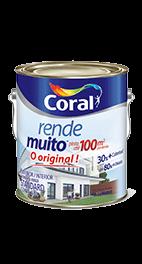 Coral Rende Muito 3,6l