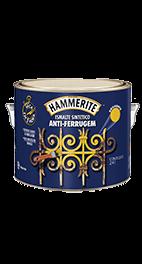 Esmalte Antiferrugem Hammerite Brilhante 2,4l