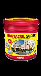 Manta Líquida Mantacril Super Ciplak 12 Kg