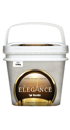 Textura efeito Cimento Queimado Fosco Elegance 5,8kg Ibratin - Politintas
