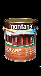 Verniz Duplo Filtro Solare Montana 3,6l