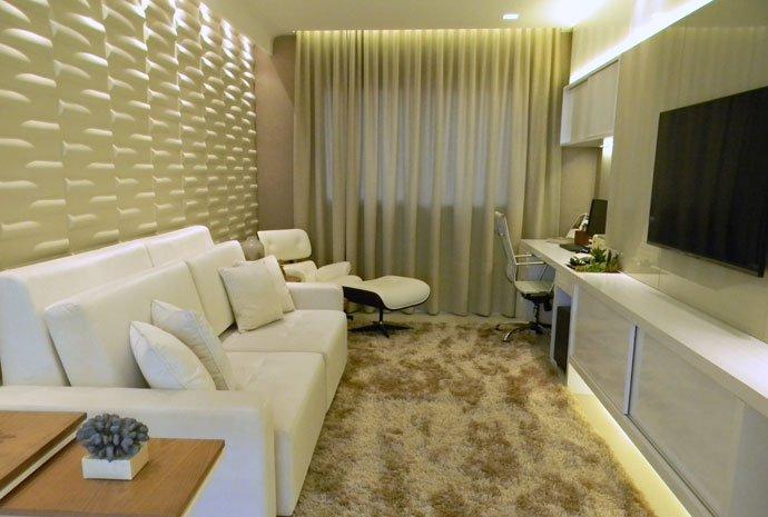 Home Office Residencial - Max Mello