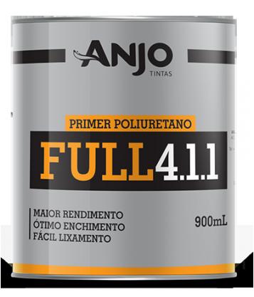 Primer Poliuretano Full 4.1.1. Anjo