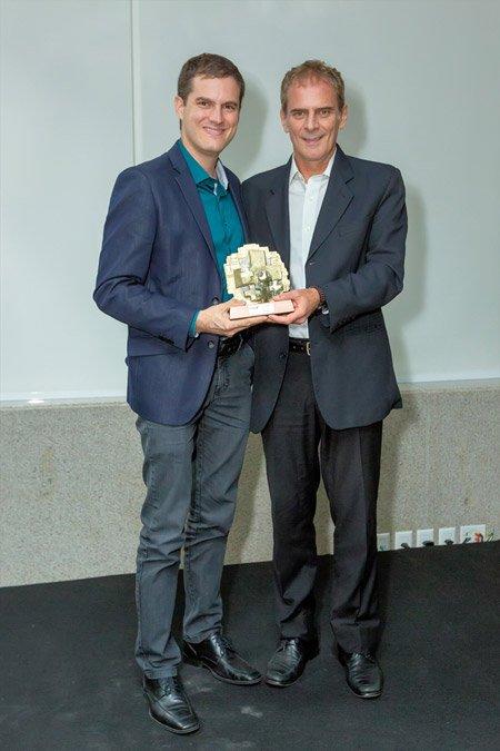 Prêmio Vitória +