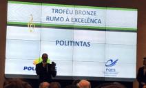 Prêmio PQES 2017 Politintas