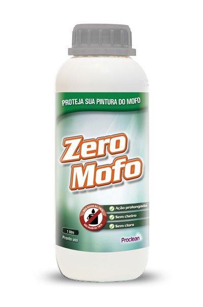 Zero Mofo Proclean