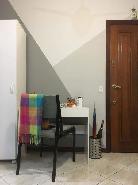 dicas de decoração para apartamento alugado