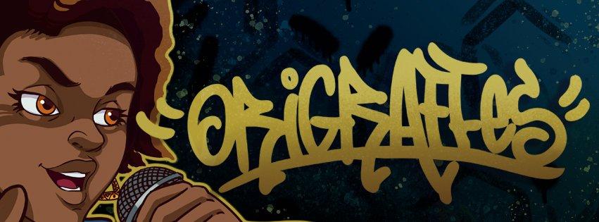 festival de graffiti origraffes