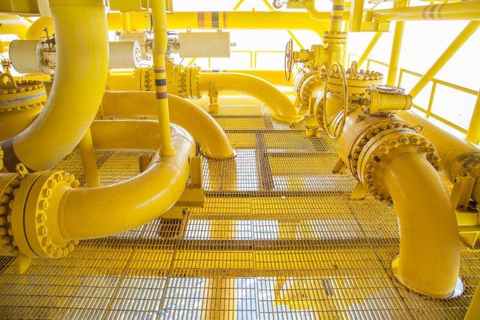 Tinta industrial e marítima Sumaré