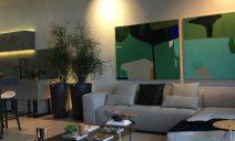 Studio 20 - Casa Cor ES 2019