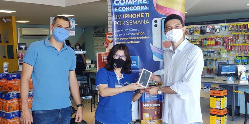 condominio-da-serra-vence-promocao-e-ganha-Iphone11